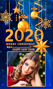 Download New Year Photo Frames 2020 For PC Windows and Mac apk screenshot 6
