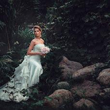 Wedding photographer Sergey Seregin (SSeregin). Photo of 27.03.2016