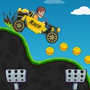 Mountain racing crazy - Downhill racing 1.0.3 MOD APK