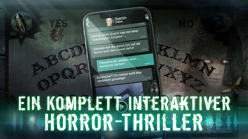 The Sign - Interaktiver Geister Horror modavailable screenshots 2