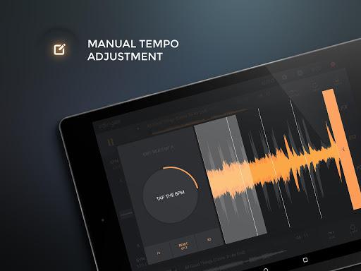 edjing PRO LE - Music DJ mixer 1.06.04 Screenshots 8