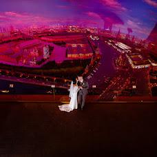 Wedding photographer Tanya Bogdan (tbogdan). Photo of 24.10.2015