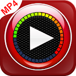 Bass Booster audio Video Player: MP4 & MP3 1.0