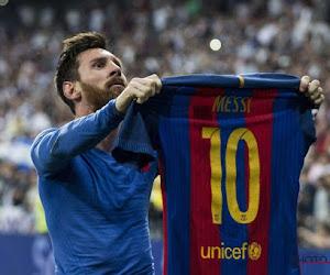 Lionel Messi ziet het groots! De Vlo wil voormalige sterspeler van Real Madrid naar Barcelona halen