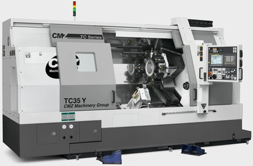 Applications of Computer Numerical Control (CNC) Machine in Manufacturing Industries