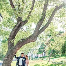Wedding photographer Anatoliy Lisinchuk (lisinchyk). Photo of 22.10.2017