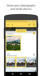 Yandex.Disk v2.64
