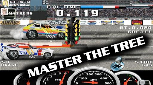 Burn Out Drag Racing 20200666 screenshots 2