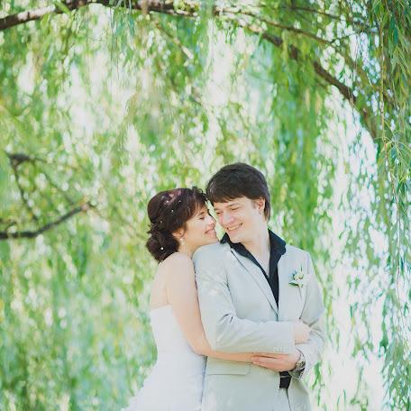 Wedding photographer Aleksandr Panteleev (Mansun). Photo of 05.01.2015