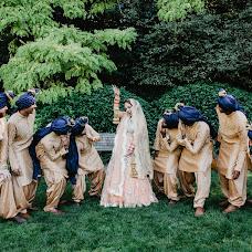 Wedding photographer Maria Grinchuk (mariagrinchuk). Photo of 15.01.2019