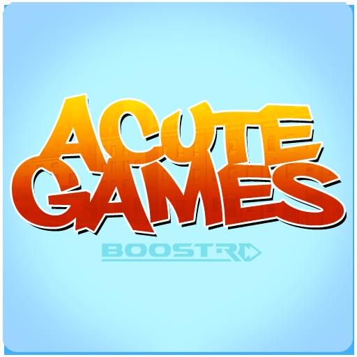 Acute Games - Boostr avatar image
