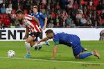 Dortmund denkt al aan vervanging voor Sancho: aanvaller PSV op het oog