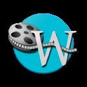 Wubble - Movie Social Network icon