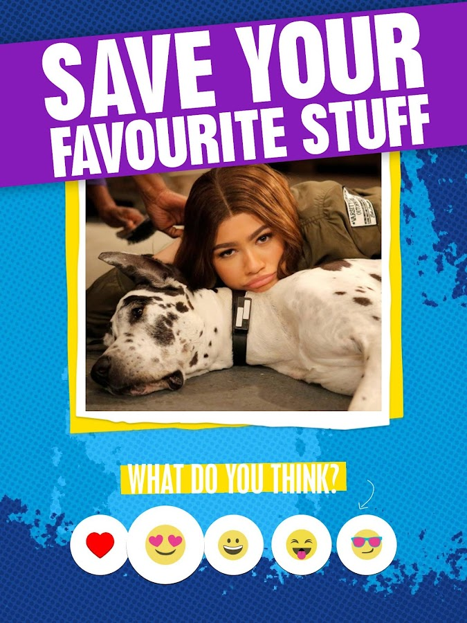 Disney Channel App- screenshot