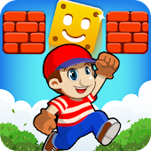 Super Brick World Adventure