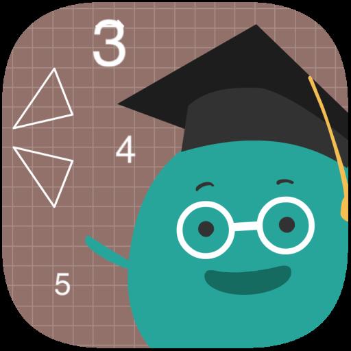 Matematika SMA : Vektor dan Transformasi (app)