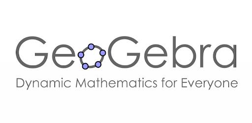 app geogebra