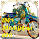 Honda C70 motorcycle modification APK