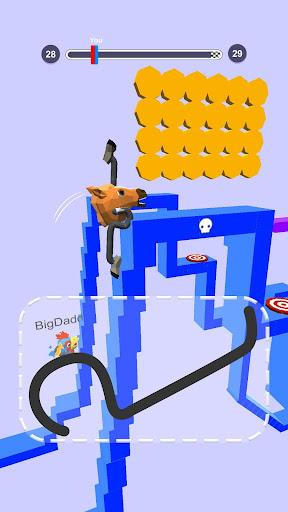Wall Crawler - Free Robux - Roblominer 0.6 screenshots 4