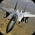 Modern Army Air Combat Sim 3D icon