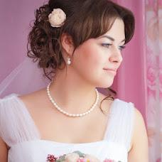 Wedding photographer Aleksey Orlov (orloff). Photo of 07.04.2016