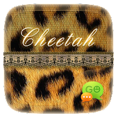(FREE) GO SMS CHEETAH THEME