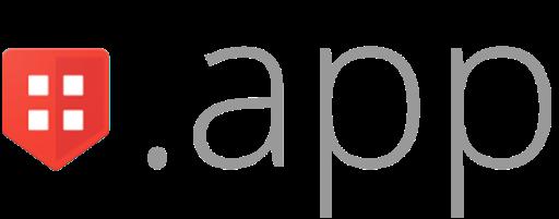 .app logo image