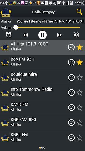 DVGT - Radio Alaska