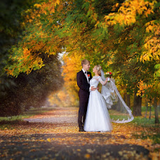Wedding photographer Tatyana Laskina (laskinatanya). Photo of 12.10.2015