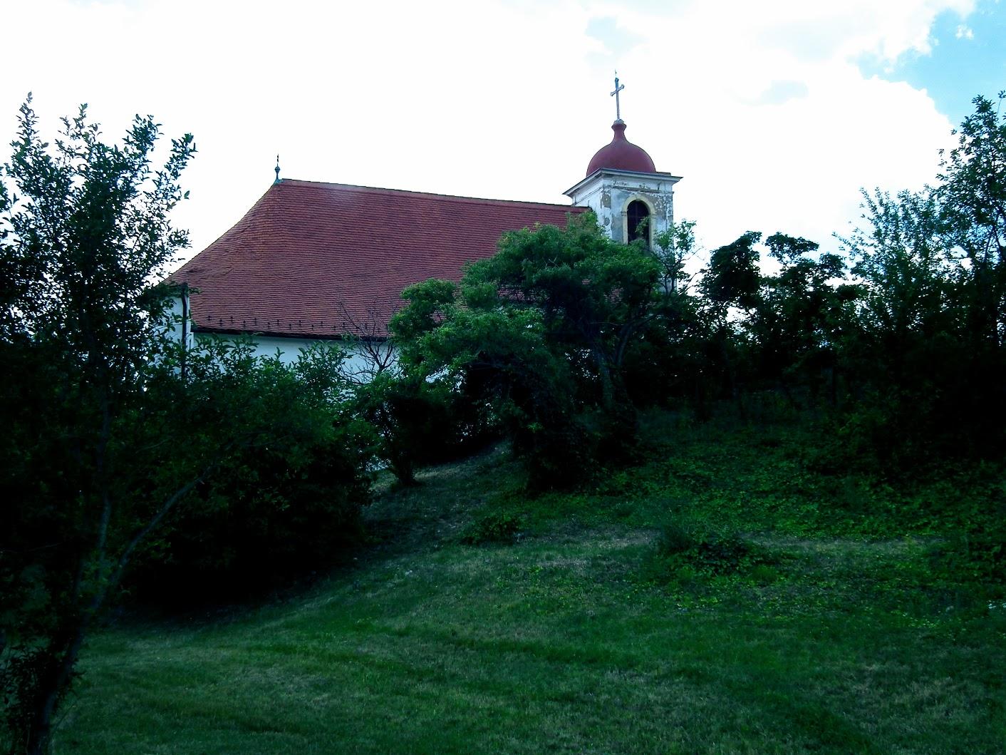 Pécs - Havihegyi Havas Boldogasszony kápolna