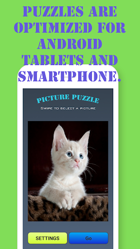 Picture Puzzle Free Game For Android android2mod screenshots 5