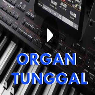 Organ Tunggal Dangdut terbaru 2018 - náhled