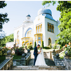 Wedding photographer Olga Dzyuba (OlgaDzyuba2409). Photo of 03.07.2017