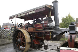 Photo: x tractor