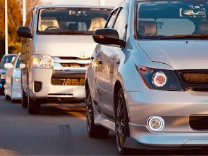 イスト NCP61 トヨタ イスト 1.5S Lエディション・エアロスポーツパッケージのカスタム事例画像 【 なる君 】さんの2018年11月18日07:55の投稿