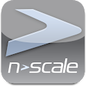 nscale mobile icon