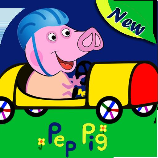 Pep Pig Adventure
