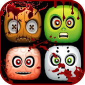 Halloween : Match 3 Game