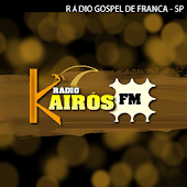 Download RÁDIO KAIROS FM APK