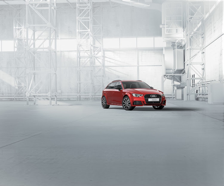 Audi announces slew of new special edition models for A3 ...