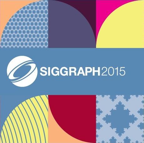 Autodesk увеличивает скорость работы художников на SIGGRAPH 2015