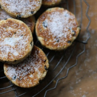 Welsh Cakes *