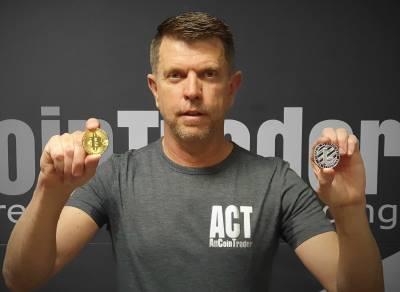 Richard de Sousa, CEO, AltCoinTrader