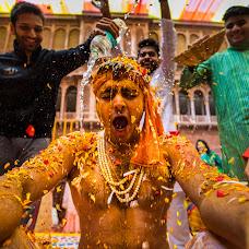 Wedding photographer Abhimanyu Sharma (abhimanyusharma). Photo of 24.08.2018