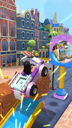 LEGOu00ae Friends: Heartlake Rush 1.4.0 screenshots 3