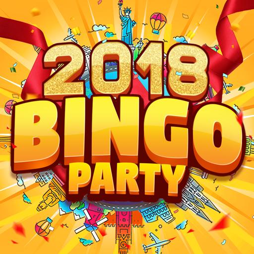 Bingo Party - Free Bingo Games (game)