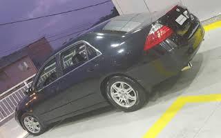 Honda Accord V6 Rent Rio de Janeiro