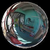 Sphere 3D Live Wallpaper Pro