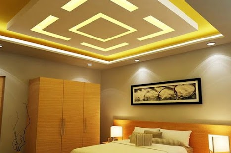 New Home Ceiling Design- screenshot thumbnail ...