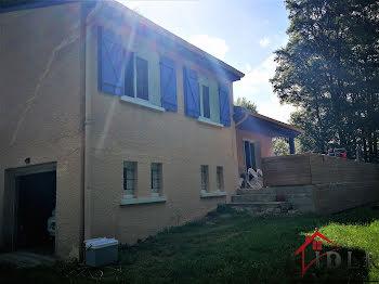 maison à Chevillon (52)